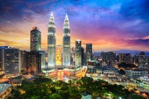 【自由行】馬來西亞吉隆坡、云頂世界5天*3晚吉隆坡萬麗酒店*1晚云頂世界第一大酒店*廣州往返*等待確認