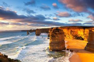 【當地玩樂】澳大利亞*墨爾本大洋路一日游*等待確認