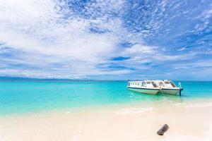 【沙巴當地玩樂】沙比島+馬努干島快艇一日游*等待確認