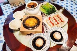【广州•聚强佛跳墙】108元双人套餐