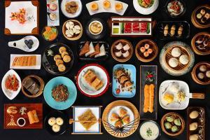 四季 • 秋味4人套餐