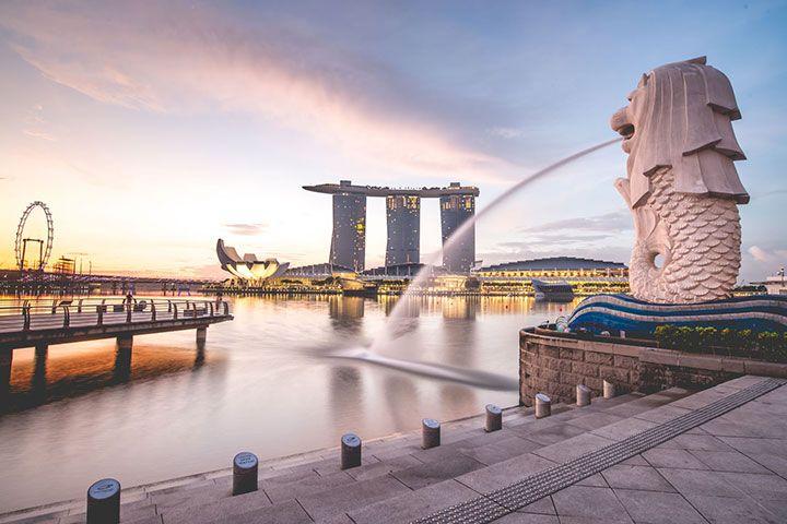 广之旅新加坡签证